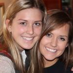Lauren  and Ellie
