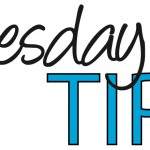 tuesday tips logo