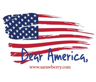 Dear America logo