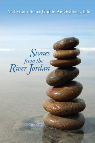 Stones from the River Jordan