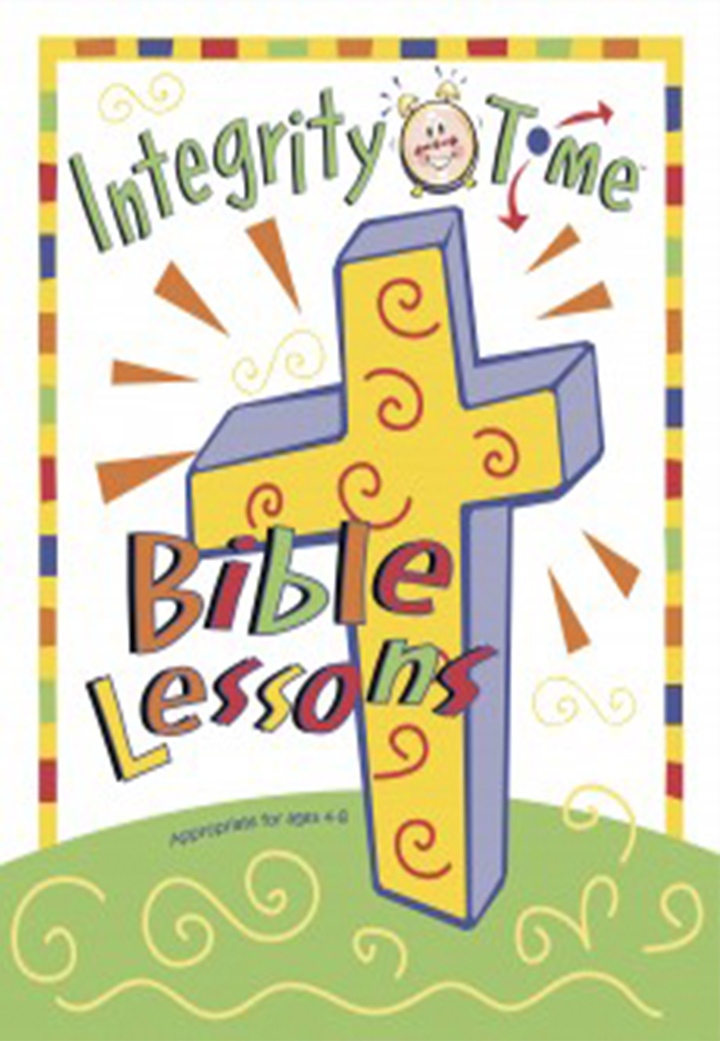 Integrity Time: Bible Lessons