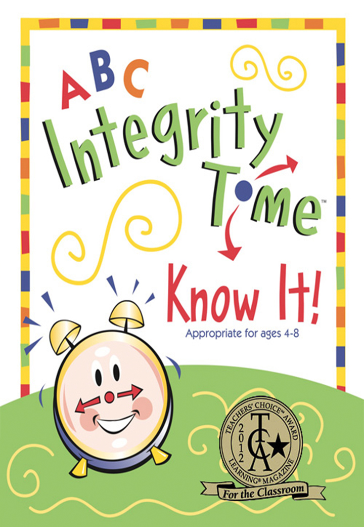 Integrity Time: Know It